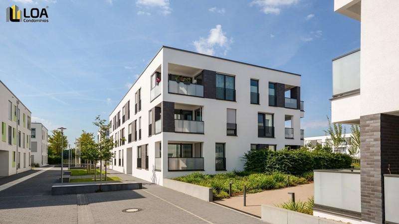Contabilidade e administração de condomínios