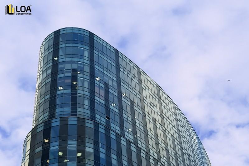 Empresas que prestam serviços para condomínios