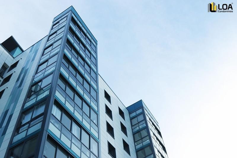 Soluções administração condominial